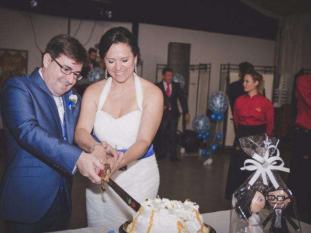 La boda de Antonio y Juani en Huelva, Huelva 14