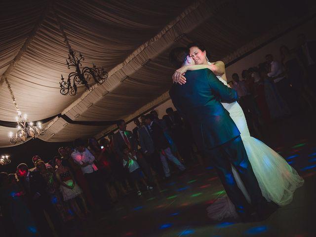 La boda de Antonio y Juani en Huelva, Huelva 15