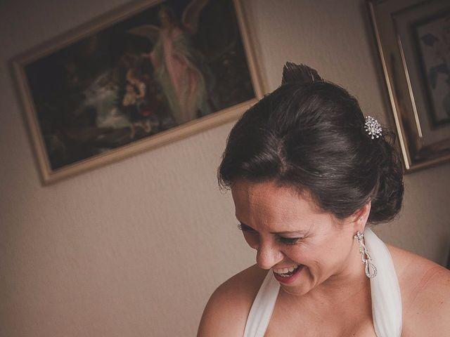 La boda de Antonio y Juani en Huelva, Huelva 29