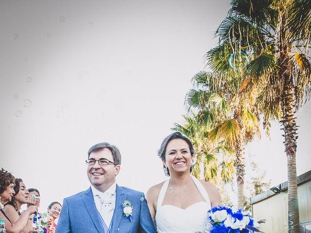 La boda de Antonio y Juani en Huelva, Huelva 37