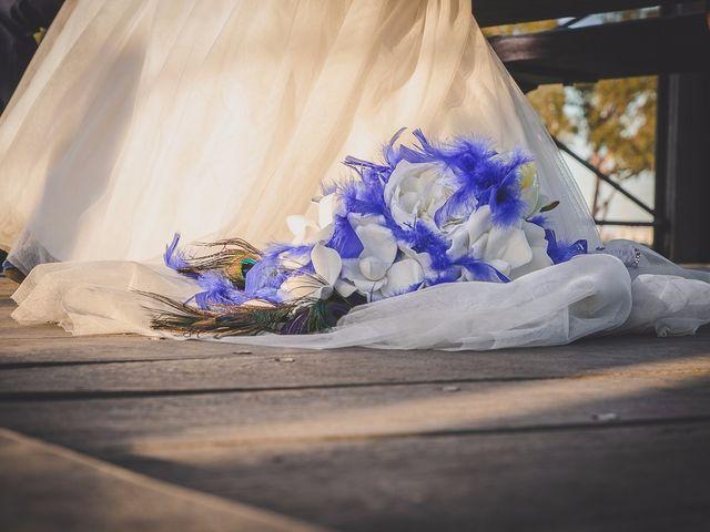 La boda de Antonio y Juani en Huelva, Huelva 43