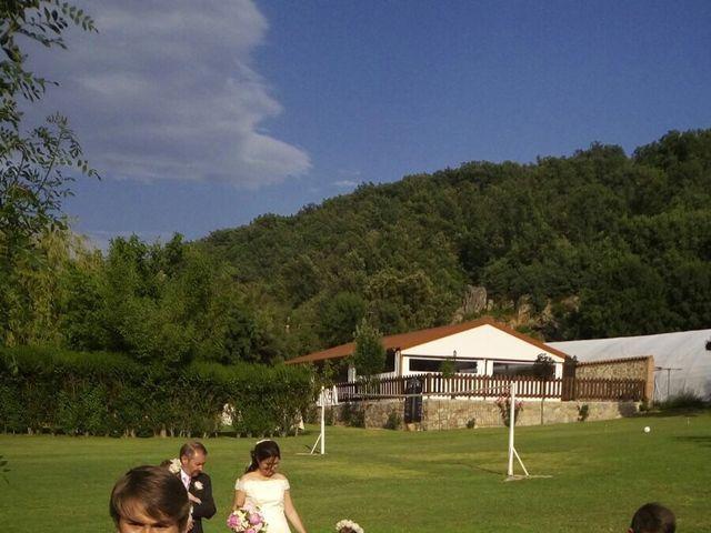 La boda de José Ángel  y Almudena en Navaluenga, Ávila 6