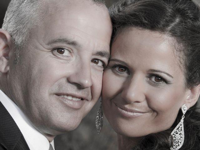La boda de Carlos y Rosi en Alcala De Guadaira, Sevilla 1