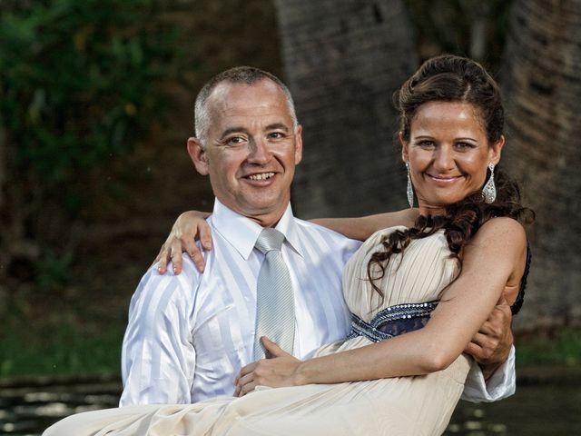 La boda de Carlos y Rosi en Alcala De Guadaira, Sevilla 7