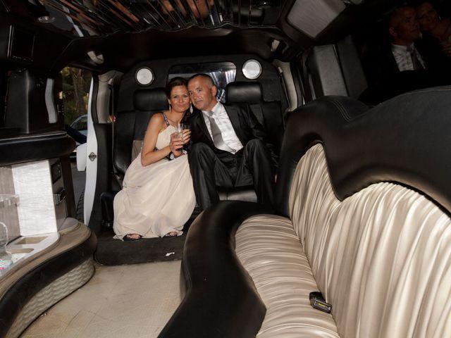 La boda de Carlos y Rosi en Alcala De Guadaira, Sevilla 8