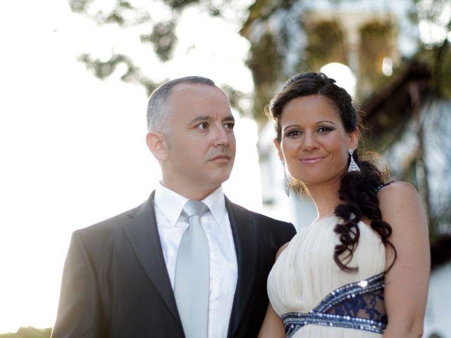 La boda de Carlos y Rosi en Alcala De Guadaira, Sevilla 10