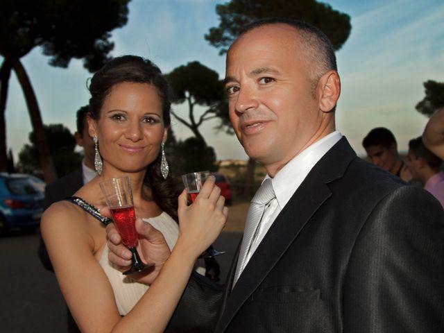 La boda de Carlos y Rosi en Alcala De Guadaira, Sevilla 11
