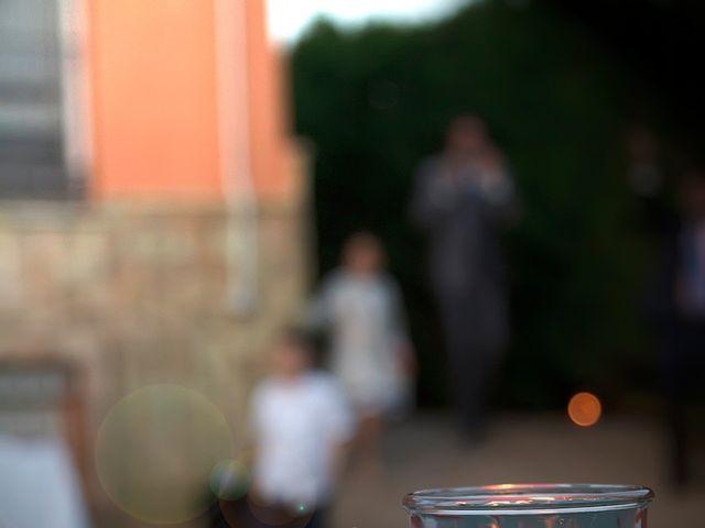 La boda de Carlos y Rosi en Alcala De Guadaira, Sevilla 15