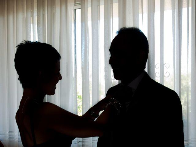 La boda de Jesús y Tamara en Salamanca, Salamanca 4