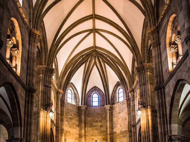 La boda de Jesús y Tamara en Salamanca, Salamanca 11