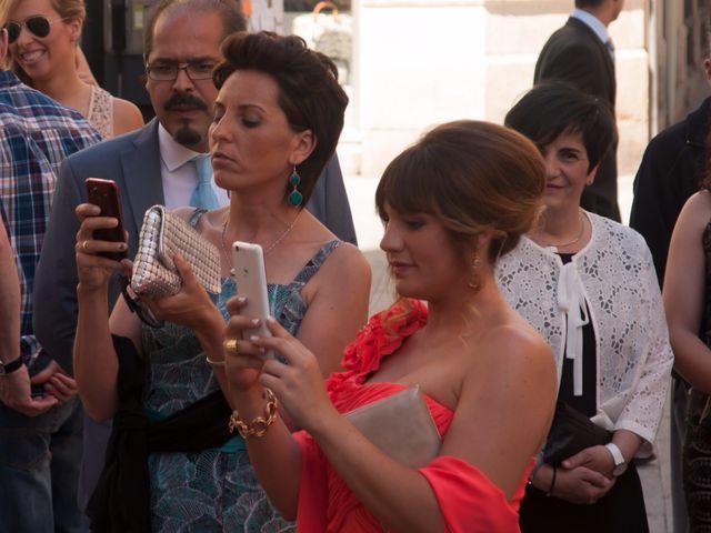 La boda de Jesús y Tamara en Salamanca, Salamanca 15