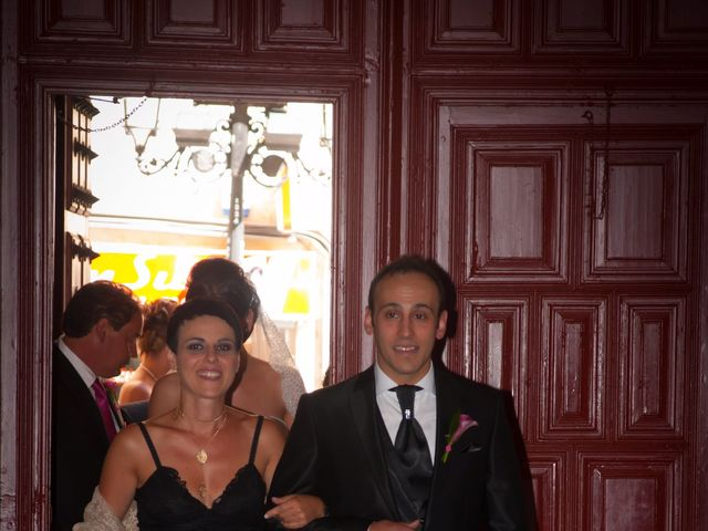 La boda de Jesús y Tamara en Salamanca, Salamanca 20