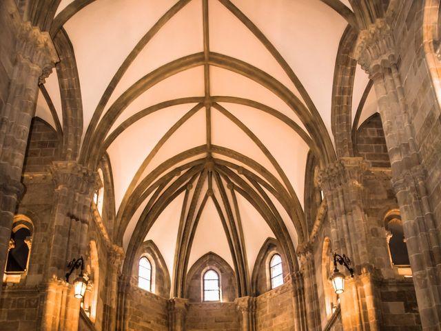 La boda de Jesús y Tamara en Salamanca, Salamanca 22