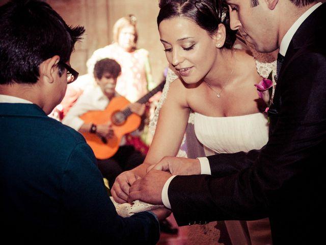 La boda de Jesús y Tamara en Salamanca, Salamanca 26