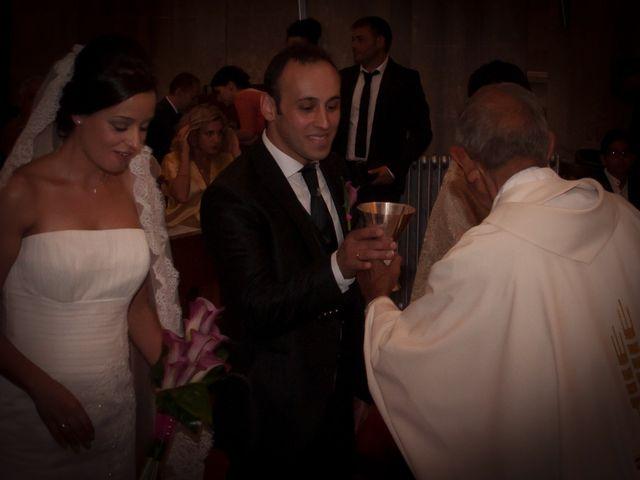 La boda de Jesús y Tamara en Salamanca, Salamanca 33
