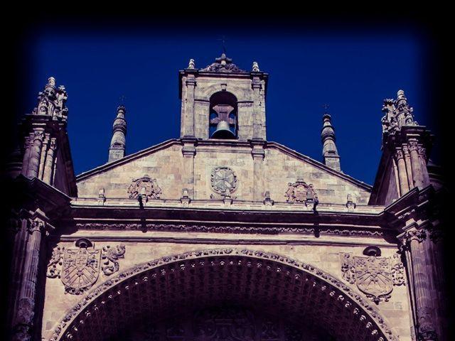 La boda de Jesús y Tamara en Salamanca, Salamanca 39