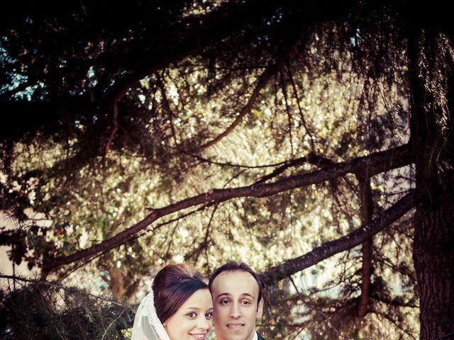 La boda de Jesús y Tamara en Salamanca, Salamanca 46