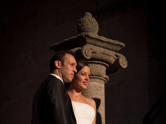 La boda de Jesús y Tamara en Salamanca, Salamanca 56