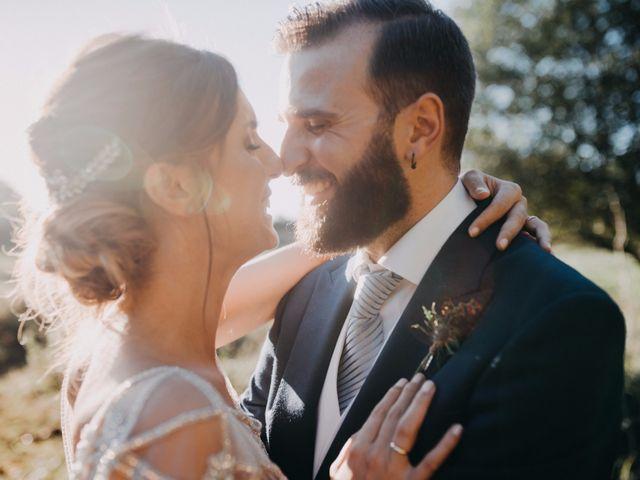 La boda de Alaia y Miguel