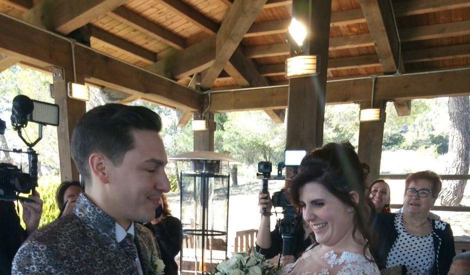 La boda de Jose y Raquel en Terrassa, Barcelona
