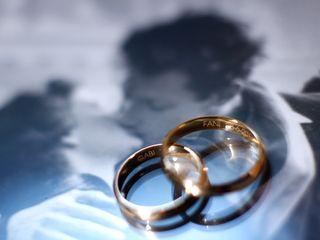 La boda de Estefanía y Gabriel 2