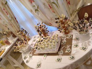 La boda de Ana Belén y Iker 1