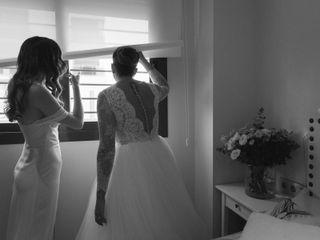 La boda de Jéssica y Ginés 3