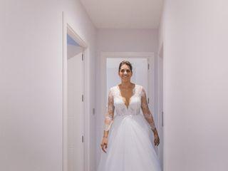 La boda de Jéssica y Ginés 2