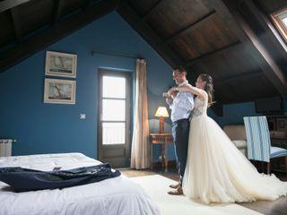 La boda de Yasmina y Jorge