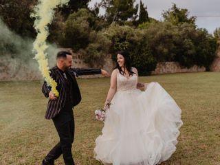 La boda de Eli y Sergio 3
