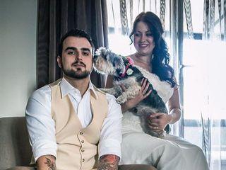 La boda de Laurel y Rubén 2