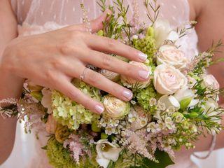 La boda de Leti y Roberto 2