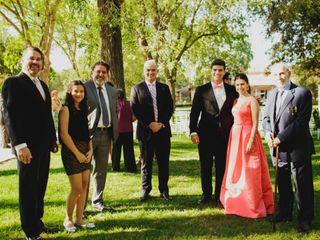 La boda de Macarena y Jaime 1