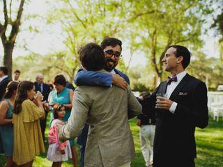La boda de Macarena y Jaime 2