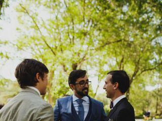 La boda de Macarena y Jaime 3