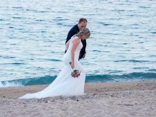 La boda de Sonia y Iban