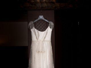 La boda de Carolina y Iñigo 2