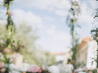 La boda de Erika y Dmitry 2