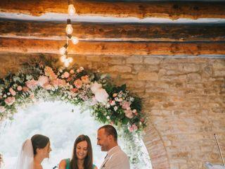 La boda de Erika y Dmitry 3