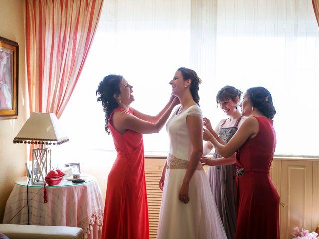 La boda de Gabriel y Estefanía en Madrid, Madrid 7