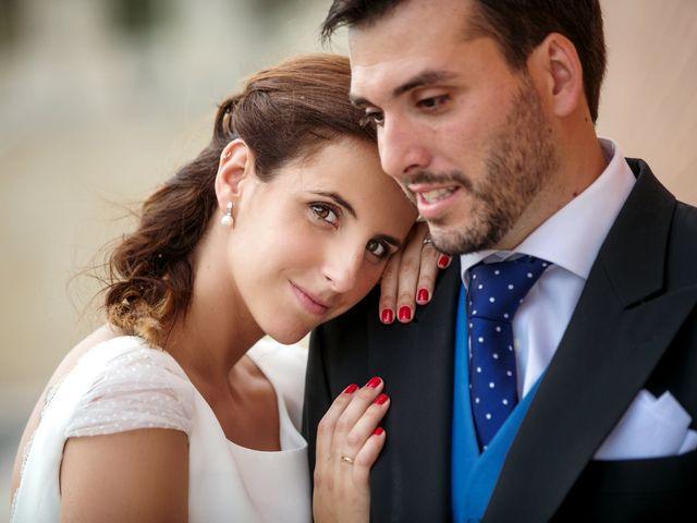 La boda de Gabriel y Estefanía en Madrid, Madrid 2
