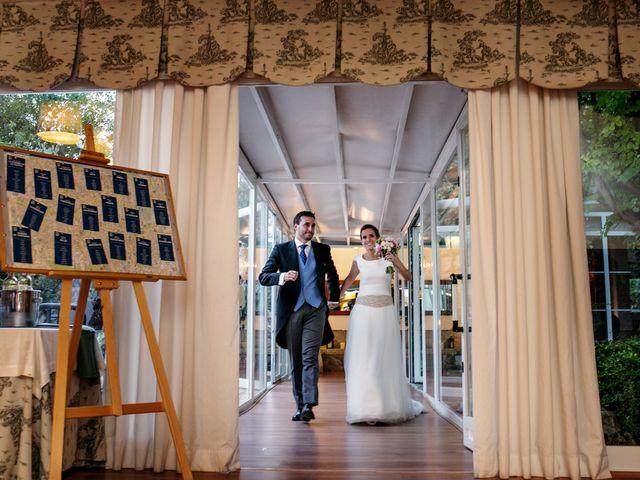 La boda de Gabriel y Estefanía en Madrid, Madrid 10