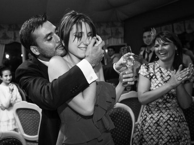 La boda de Gabriel y Estefanía en Madrid, Madrid 11