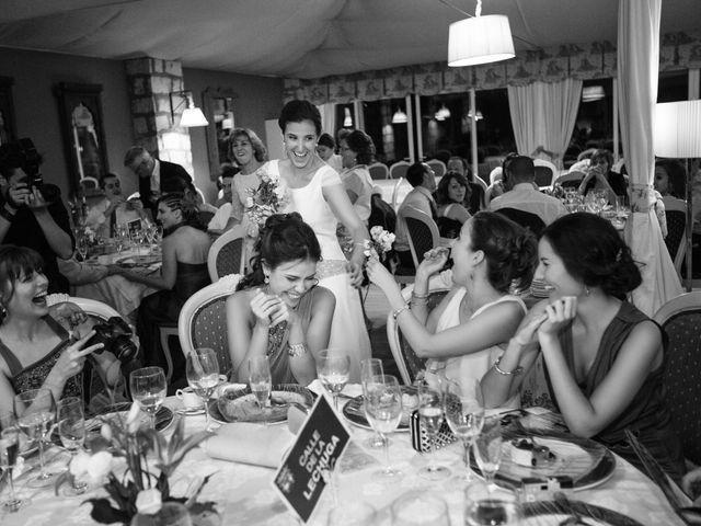 La boda de Gabriel y Estefanía en Madrid, Madrid 12