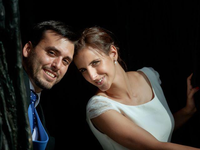 La boda de Gabriel y Estefanía en Madrid, Madrid 8