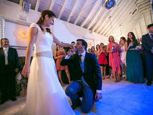 La boda de Gabriel y Estefanía en Madrid, Madrid 13