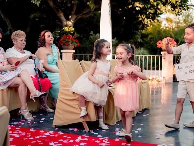 La boda de Adri y Carol en Guadarrama, Madrid 4