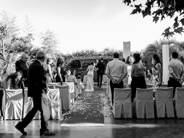 La boda de Adri y Carol en Guadarrama, Madrid 5