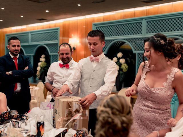 La boda de Adri y Carol en Guadarrama, Madrid 9