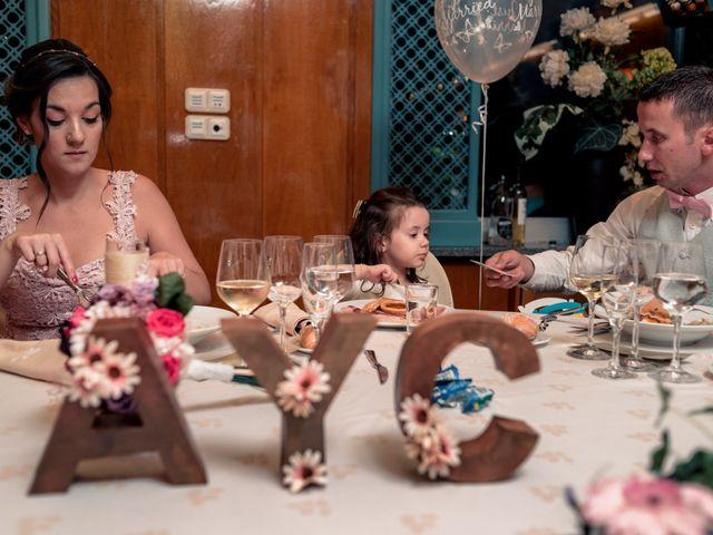 La boda de Adri y Carol en Guadarrama, Madrid 11